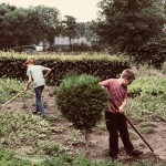 Tuinmannen