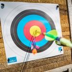 Sporter centraal op online platform MijnHandboogsport